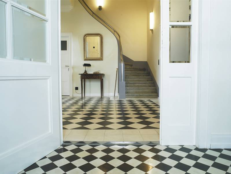 via bilder fliesen heinrich. Black Bedroom Furniture Sets. Home Design Ideas